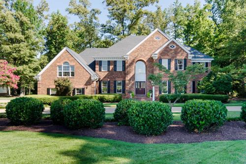 Single Family Home for Sale, ListingId:29650853, location: 6270 Cold Harbour Road Mechanicsville 23111