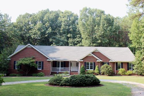 Single Family Home for Sale, ListingId:30082836, location: 1913 Covington Road Crozier 23039
