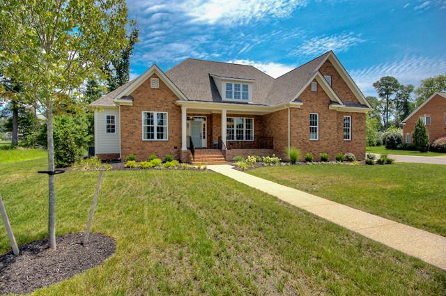 Real Estate for Sale, ListingId: 35115213, Henrico,VA23238