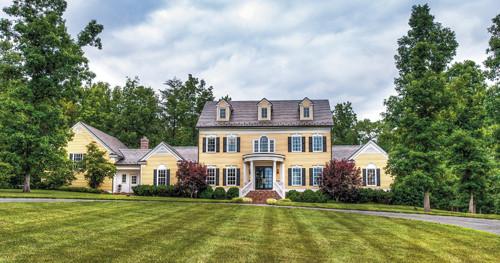 Featured Property in KESWICK, VA, 22947