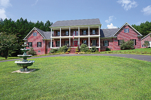 Real Estate for Sale, ListingId: 30082926, Amelia,VA23002
