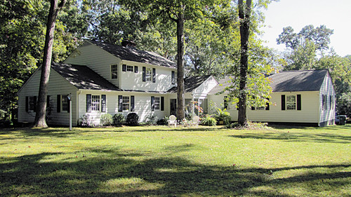 Real Estate for Sale, ListingId: 27879283, Manakin Sabot,VA23103