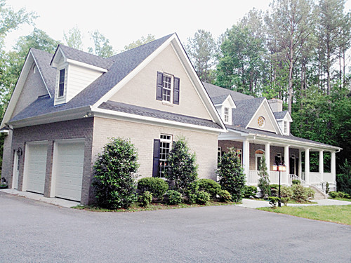 Single Family Home for Sale, ListingId:33512807, location: 13443 River Otter Road Chesterfield 23838