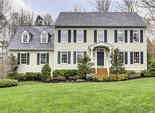 Real Estate for Sale, ListingId: 34052411, Richmond,VA23233