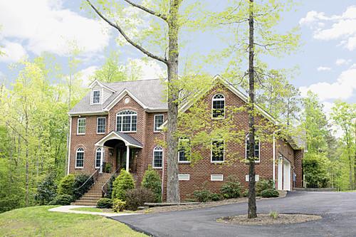 Real Estate for Sale, ListingId: 34052467, Chesterfield,VA23838