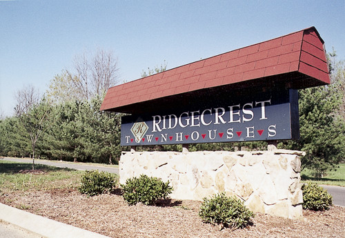 Ridgecrest Townhouses Apartments For Rent Apartment Rental Complex For Rent At