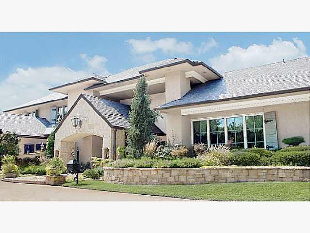 Real Estate for Sale, ListingId: 32853589, Nichols Hills,OK73116