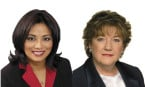 Mary Lou Arbuthnot & Karen Hahn, Ottawa Real Estate