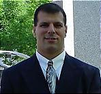 Nick Franchina, Greenville Real Estate