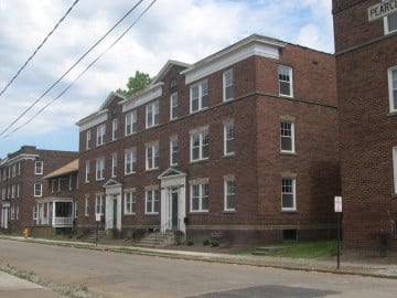 Apartments for Rent, ListingId:8086807, location: 1426 West 10th Street Erie 16502